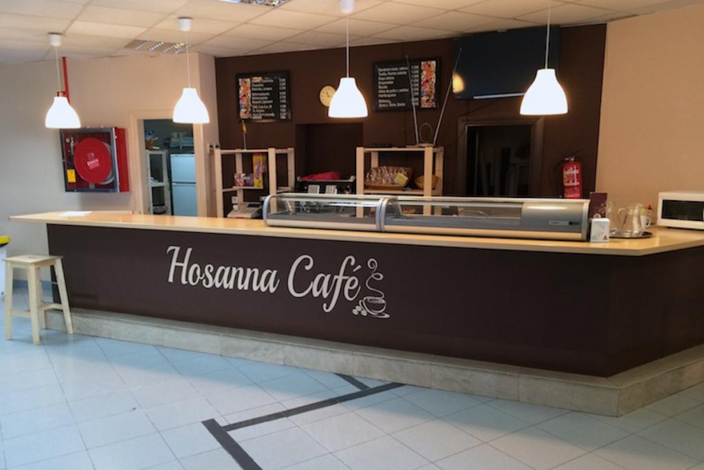 HosCaf